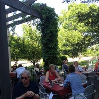 Photo taken at Longfellow Grill by Tony N. on 5/22/2012