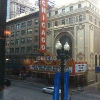 Photo prise au Gene Siskel Film Center par Jeff B. le5/18/2012
