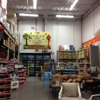 Photo Taken At The Home Depot By Eric A On 6 7 2012