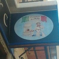 Foto tomada en pizzeria da marc por Pedro S. el 7/6/2012