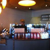 Photo taken at Starbucks by amanda t. on 3/21/2012