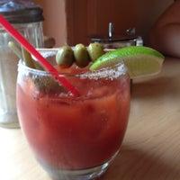 Photo taken at Bijou Cafe by Matt C. on 6/17/2012