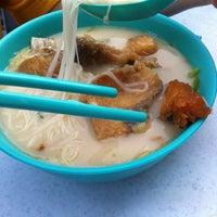 Photo taken at Kedai Makanan Sky by Yo K. on 7/15/2012