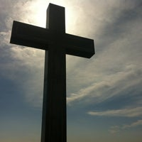 4/24/2012 tarihinde teklaasterziyaretçi tarafından Kereszt'de çekilen fotoğraf