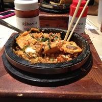 Photo taken at Kobecue by Tureshi on 6/14/2012