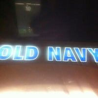 Photo taken at Old Navy by Adi Ceva Q. on 7/4/2012