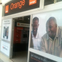 Photo taken at Africell by Amako A. on 3/2/2012