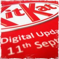 Photo taken at Nestlé Österreich by @phreak20 on 9/11/2012