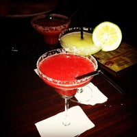 Photo taken at Agave Mexican Cantina by Charmaine J. on 9/8/2012