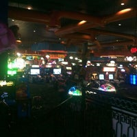 Photo taken at Dave & Buster's by Richie R. on 3/13/2012