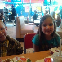 Photo taken at McDonalds by Artican on 3/10/2012