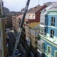 Foto tomada en Rentalo Profesionales Inmobiliarios por Carlos R. el 3/21/2012