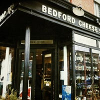 Photo taken at Bedford Cheese Shop by Yujiro N. on 3/2/2012