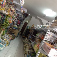 Photo taken at VRDnal Pet Shop - Kelapa Gading by Bobby S. on 3/18/2012