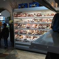 Photo taken at De Luca's Specailty Foods by Tamara B. on 6/16/2012