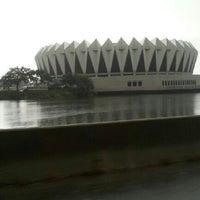 Photo taken at Hampton Coliseum by MRS C. on 8/26/2012
