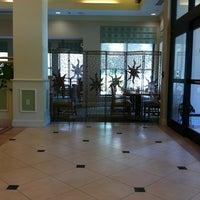 Photo taken at Hilton Garden Inn Beaufort by Teresa T. on 6/19/2012
