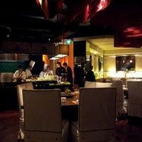 Photo taken at Pan Asian by Ashutosh T. on 2/18/2012