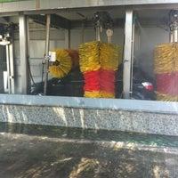 Photo taken at Car Wash Ο Γιώργης by Panos K. on 8/10/2012