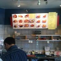 Photo taken at Gombei Bento by Jason S. on 7/12/2012