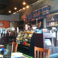 Photo taken at The MadHouse Coffee by Wanda C. on 5/14/2012