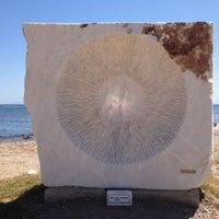 9/1/2012にBoysan A.がAspat Beachで撮った写真