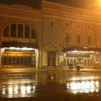 Photo taken at Strand-Capitol Performing Arts Center by Marc N. on 2/11/2012
