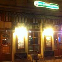 Das Foto wurde bei Heindl's Palatschinkenkuchl von Taras A. am 3/8/2012 aufgenommen