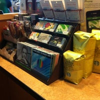 Photo taken at Starbucks by Debra S. on 5/29/2012
