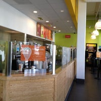 Photo taken at Jamba Juice 4th St & Santa Monica Blvd by Mando on 3/2/2012