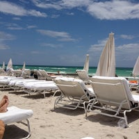 Photo taken at W South Beach by Katie R. on 7/13/2012