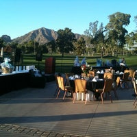 Photo taken at Arizona Country Club by Greg S. on 3/4/2012