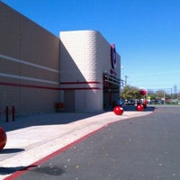 Photo taken at Target by Cindy S. on 3/5/2012