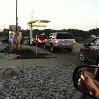 Photo taken at McDonald's by Frankie W. on 8/2/2012