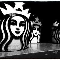 Photo taken at Starbucks by Gladstone C. on 3/23/2012