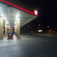 Photo taken at QuikTrip by Ashley N. on 2/5/2012