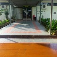 Photo taken at SM Sufri Bolkiah Tutong by Enah H. on 6/19/2012