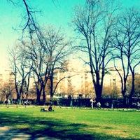 3/25/2012 tarihinde Attila F.ziyaretçi tarafından Szent István park'de çekilen fotoğraf