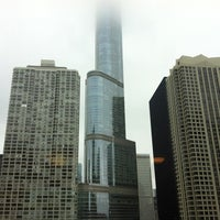 Photo taken at Homewood Suites by Hilton Chicago-Downtown by Kelly S. on 9/2/2012