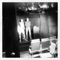 7/14/2012にMikl M.がThe Dark Room Theaterで撮った写真