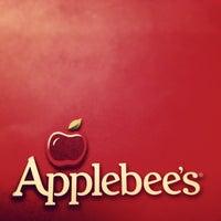 Foto tirada no(a) Applebee's por Gustavo K. em 8/29/2012