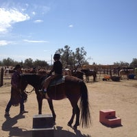 Photo taken at MacDonald's Ranch by James W. on 3/11/2012