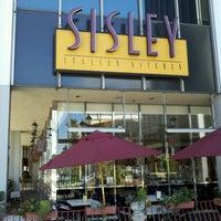 Photo taken at Sisley Italian Kitchen by Frank M. on 8/24/2012