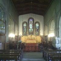 Photo taken at Margam Abbey by Richard M. on 5/16/2012