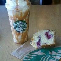 Photo taken at Starbucks by S L. on 5/2/2012