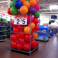 Photo taken at Walmart by Blair S. on 5/17/2012