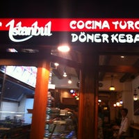 Foto tirada no(a) Bella Istanbul por Estel em 7/4/2012