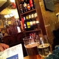 Photo taken at Zig Zag Café by Gloria M. on 3/6/2012