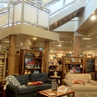 Photo taken at L.L.Bean Home Store by Mike L. on 8/23/2012