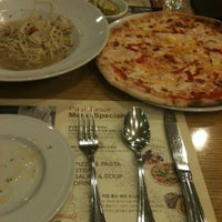Photo taken at Paul Junior Pizza & Pasta by Jumong ᆞ. on 5/4/2012
